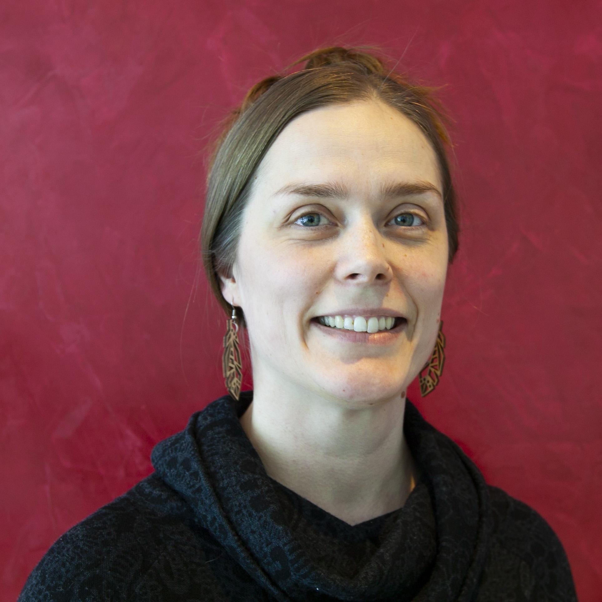 Hanna Kalliokoski.