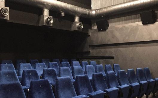 Hämeenlinna Elokuvateatterit